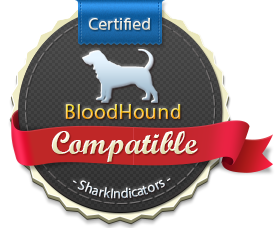 bloodhound certified compatible