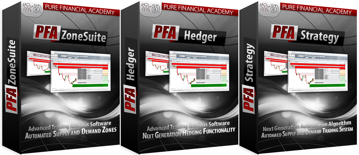 PFA Software Lineup