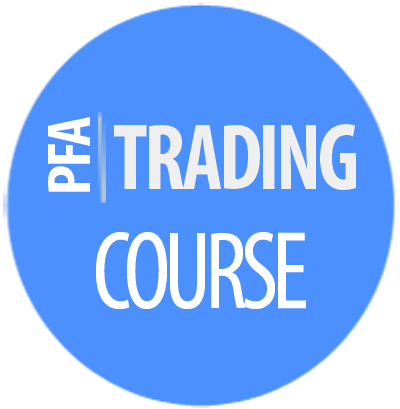 PFA Trading Course Icon